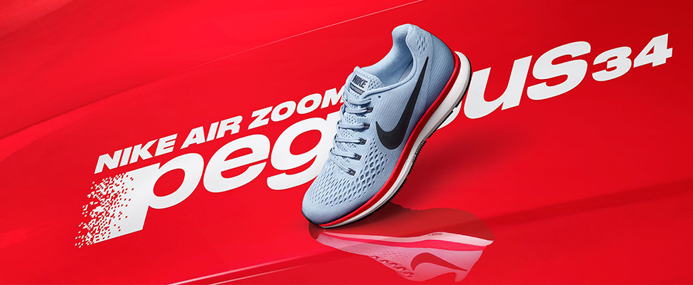 <b>NIKE</b> AIR ZOOM PEGASUS